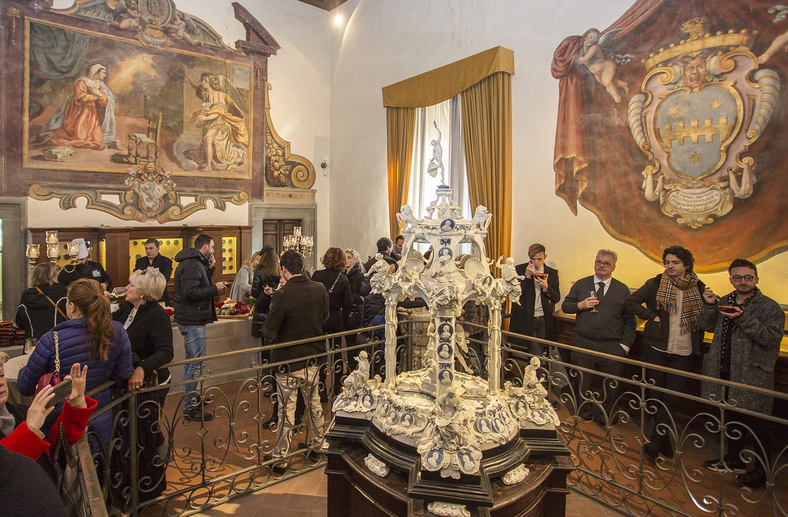 MAEC Cortona | Colazione al museo