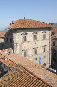 MAEC Cortona | Palazzo Casali