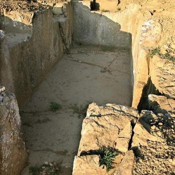 MAEC Parco | Tomba di Mezzavia