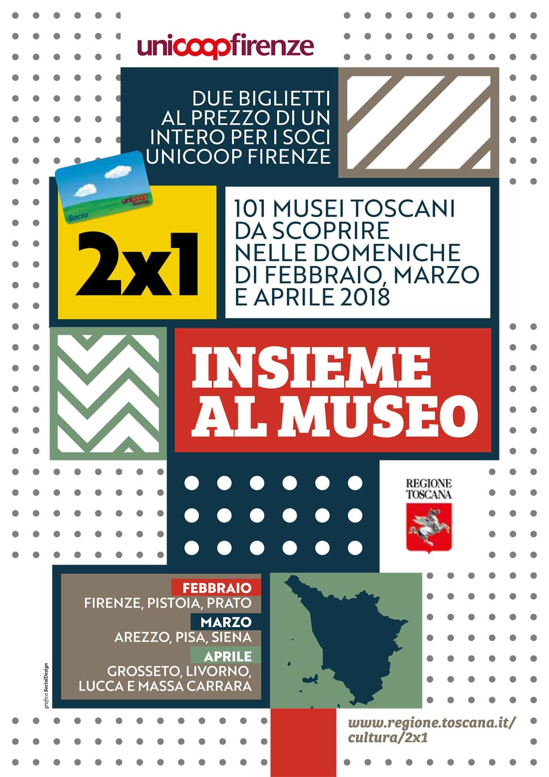 2x1-Insieme-al-Museo iniziativa MAEC
