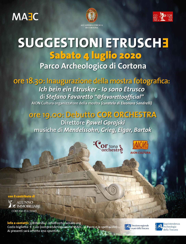 suggestioni etrusche 4 luglio 2020